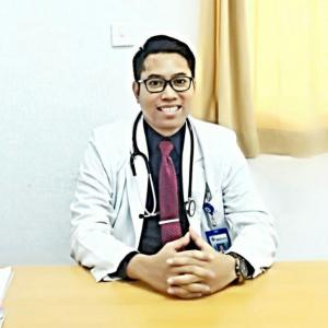 dr. I Made Deddy Sugandi S., Sp.PD (Spesialis Internis )