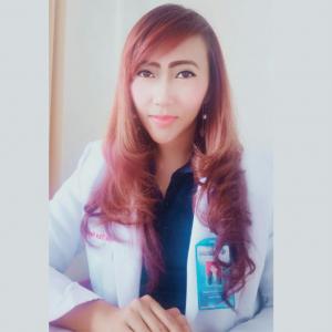 Dr. Ni Luh Oka Puriayuni  (Dokter Umum)