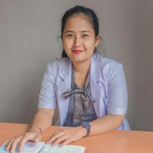 dr. I Made Novi Candra Sari (Dokter Umum)