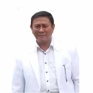 dr. I Wayan Buana, Sp.B., Finacs., M.M. (Spesialis Bedah)