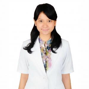 dr. Ni Made Ratih Purnama Dewi (Dokter Umum)
