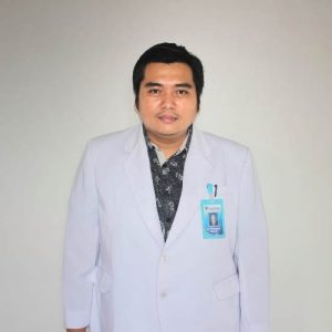 drg. I Nyoman Indratama (Dokter Gigi)