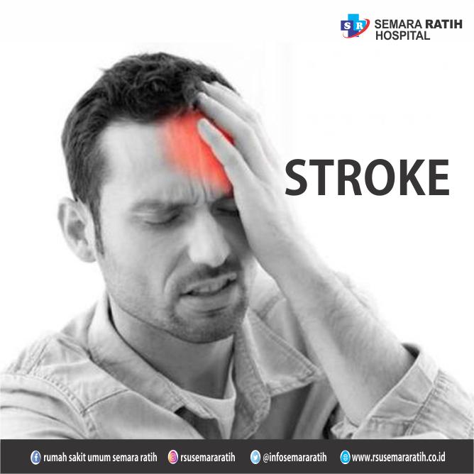Mengenal Lebih Dalam Penyakit STROKE ?