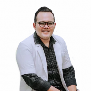 Dr. Agus Andy Hendrayana (Dokter Umum)