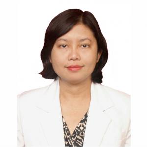 dr. Ni Made Sukewanti, Sp. A (Spesialis Anak)