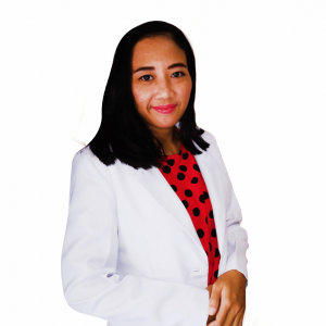 dr. Luh Putu Swandewi, M.Biomed, Sp.A ( Spesialis Anak)