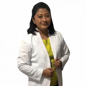 dr. I Gst Ayu Agung Aria Tristayanthi Sp. N (Spesialis Saraf/ Neurologi)