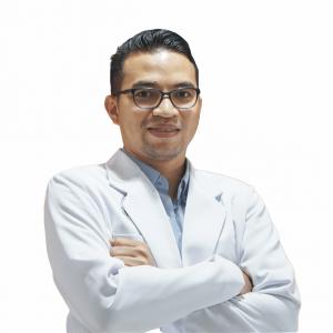 dr. I Gusti Ngurah Paramartha Wijaya Putra, Sp. OT (Spesialis Orthopedi)
