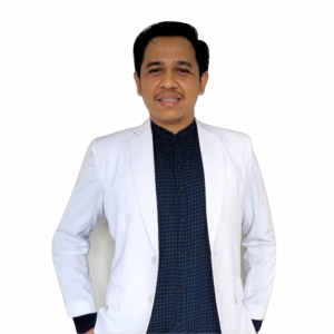 dr. I Putu Gosen Partama, M.biomed, Sp.B (Spesialis Bedah)