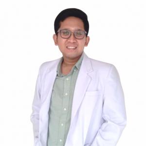 dr. A.A. Ngurah Agung Wistara Widya, Sp. PD (Spesialis Penyakit Dalam)