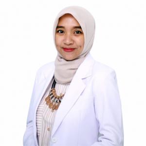 dr. Ni Putu Dian Ayu Permatasari, Sp. M (Spesialis Mata)