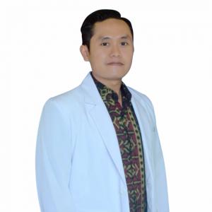 dr. I Putu Sista Widyautama, Sp. PD (Spesialis Penyakit Dalam)